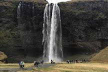 Seljalandsfoss - Waterfall, Hella, Iceland