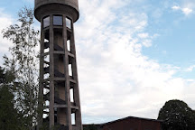Waassertuerm + Pomhouse, Dudelange, Luxembourg