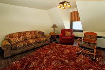 The Historic Sheridan Inn, Sheridan, United States