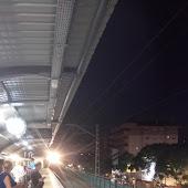 Железнодорожная станция  Fuengirola