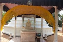 Na Uyana Monastery, Melsiripura, Sri Lanka