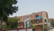 Sanai School System ثنائی سکول سسٹم sargodha