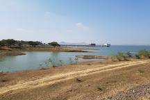 Gangapur Dam, Nashik, India