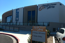 Chandler Center for the Arts, Chandler, United States