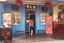 Ho Yan Hor Museum, Ipoh, Malaysia