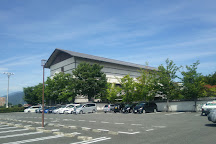 Mizuno Museum, Nagano, Japan