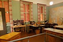 Headquarters Museum, Mikkeli, Finland