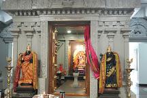 Sri Meenakshi Devasthanam, Pearland, United States