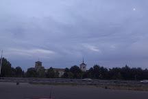 Abadia de San Isidro, Duenas, Spain
