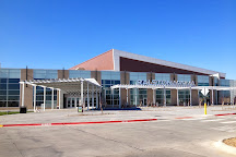 Ralston Arena, Ralston, United States