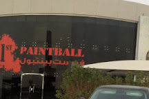 1st Paintball, Riyadh, Saudi Arabia