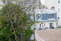 le Corbusier - Maison la Roche, Paris, France