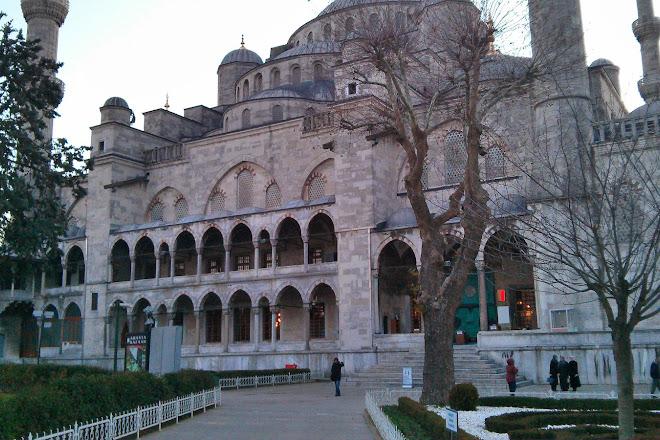 Sifa Hamami, Istanbul, Turkey