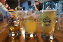 Great Raft Brewing, Shreveport, United States