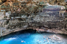 Cenote Samula, Valladolid, Mexico