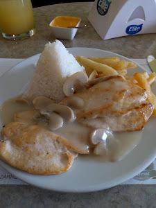 Oviedo Café 6