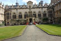 Christ Church Picture Gallery, Oxford, United Kingdom