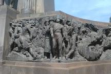 Monumento al Carabiniere, Turin, Italy