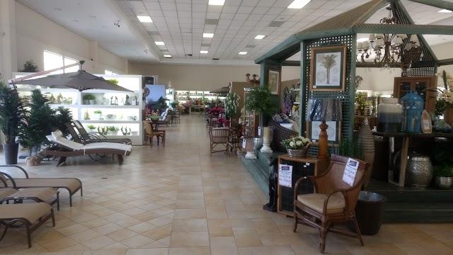 Shopping South Garden