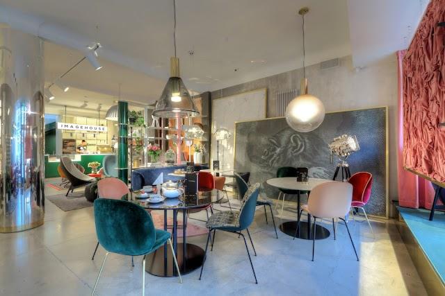 Imagehouse Cafe