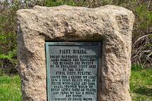 Pilgrim Spring Trail, Truro, United States