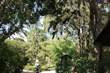 Jardin Botanico Celestino Mutis, Rota, Spain
