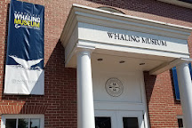 Whaling Museum, Nantucket, United States