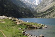 Gaube Lake, Cauterets, France
