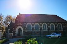 St George's Anglican Church, Knysna, South Africa