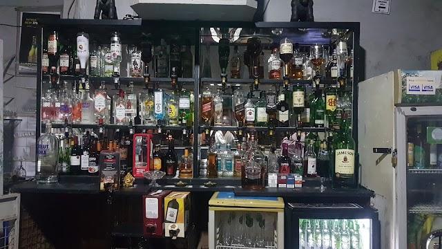 4 Points Bar and Restaurant Ltd