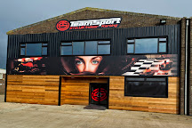 TeamSport Go Karting Brighton, Lancing, United Kingdom