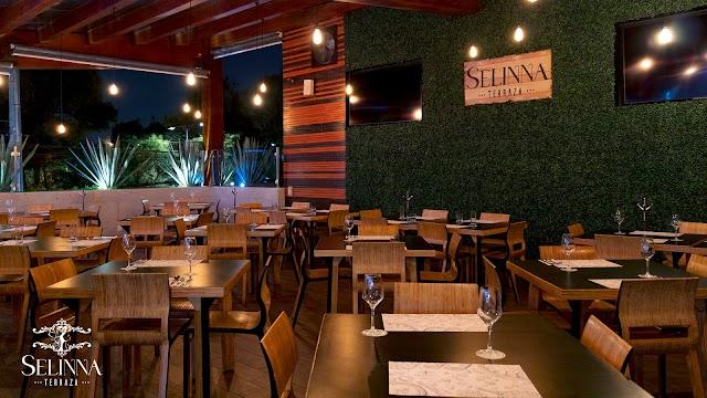 Selinna Terraza