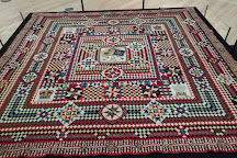 International Quilt Museum, Lincoln, United States