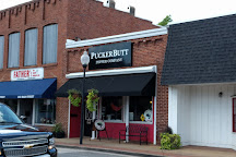 PuckerButt Pepper Company, Fort Mill, United States
