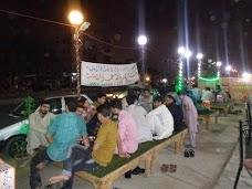 alishba koyla karahi bbq and fast food karachi