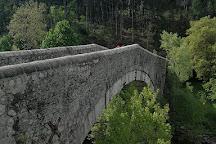 Pont du Roc, Castellane, France