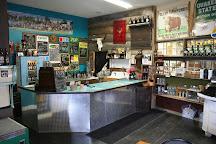 Arrowhead Brewing Company, Invermere, Canada