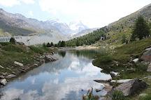 Grunsee, Zermatt, Switzerland