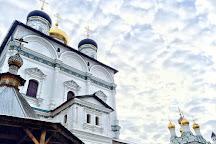 Joseph-Volokolamsk Monastery, Detgorodok, Russia