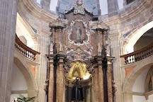 Parroquia de Sant Alonso Rodriguez, Palma de Mallorca, Spain