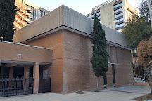 Iglesia Parroquia de Nuestra Senora de la Guia, Madrid, Spain