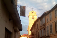 Eglise Saint-Julien, Arles, France