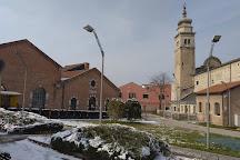 Chiesa di Sant'Andrea della Zirada, Venice, Italy