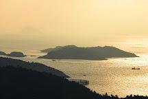 Taizhou Dachen Island, Taizhou, China
