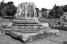 Temple of Apollo, Didim, Turkey