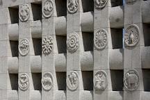 Neuve-Chapelle Indian Memorial, Richebourg, France