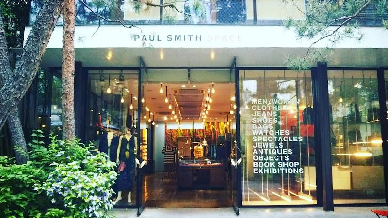 Paul Smith SPACE