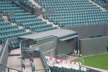 The All England Lawn Tennis Club, London, United Kingdom