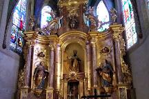 Eglise Saint-Jacques., Perpignan, France
