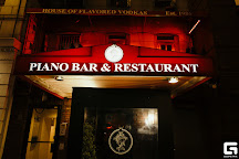 Russian Samovar Restaurant and Piano Bar, New York City, United States